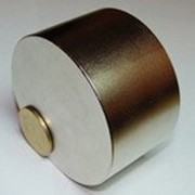 Неодимовый магнит 70х40 фото