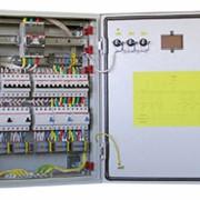Проектирование низковольтного электрощитового оборудования Донецк фото