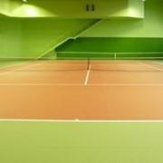 Освещение спортивных площадок, спортивных сооружений высококачественной, профессиональной светотехникой фото