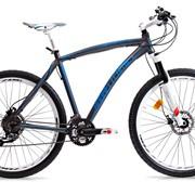 Горный велосипед, MASTERTEH GARDA фото