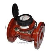 Счётчик горячей воды турбинный Sensus WP-Dynamic 100 фото