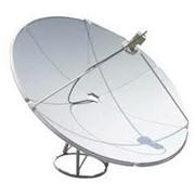 Спутниковые антенны, подключение в городе Вишневое фото