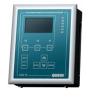 Программируемый логический контроллер ОВЕН ПЛК73 фото