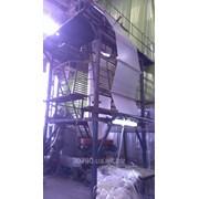 Экструдер пленочный ЛРП 63-1500 фото