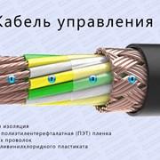 Кабель управления КУПЭВ, КУПЭВ-нг фото