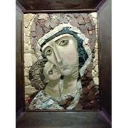 """Богородица,именуемая """"Владимирская"""" икона фото"""