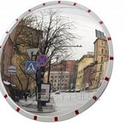 Дорожное зеркало, диаметр 950 мм фото