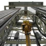 Бурение нефтяных скважин на равновесии и депрессии фото