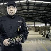 Охрана в Астане фото