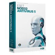 ESET NOD32 Antivirus 5 Home Edition на 2 ПК фото