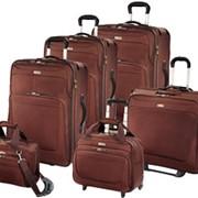 Ремонт чемоданов, сумок фото
