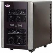 Холодильный шкаф для вина Cold Vine JC-35C 12 бут. фото