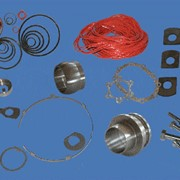 Изготовление запасных частей для ремонтируемых авиационных двигателей фото
