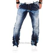 Мужские джинсы Tazzio 14-503 оригинального окраса фото