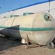 Сепаратор нефтепродуктов СОР.III фото