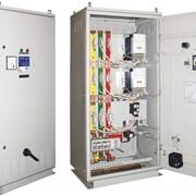 Конденсаторные установки: модернизированные, тиристорные фото