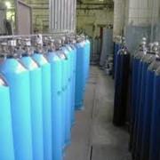 Промывка баллонов аргоном фото