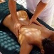 Китайский массаж с точками фото