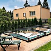 Павильоны для бассейнов VIVA фото