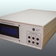 Изотрон, система управления на установку осаждения ИЗОТРОН-3, ИЗОТРОН-4 фото