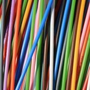 Coloranţi pentru cabluri фото