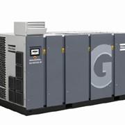 Маслянной винтовой компрессор GA 90+-160+ / GA 110-160 VSD фото