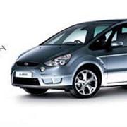 Автомобиль Ford /минивен/ новый модельный ряд фото