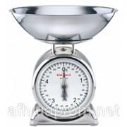Кухонные механические весы Soehnle Silvia (65003) фото