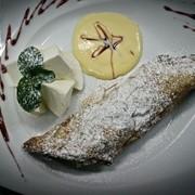Ресторан Bastion в Кишиневе - искусные блюда фото