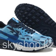 Кроссовки Nike Airmax 90 Hyperfuse Ice PRM 40-46 Код hyp09 фото