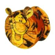 Тигра-пуфик фото