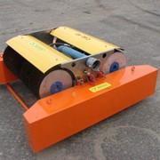Щёточный нефтесборщик СЩ-40 «Ротан» фото