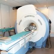 Магнитно-резонансная томография фото
