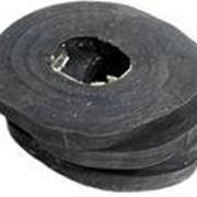 Изолента ХБ (хлопчатобумажная) ГОСТ 2162-78 фото