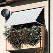 Балконная маркиза «Italia». фото