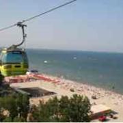 Отдых на море Румыния, курорт Мамая фото