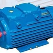 Электродвигатели крановые фото