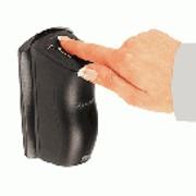 Установка биометрических систем контроля доступа фото