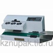 Индукционный запайщик горловин фольгой LGYF-1500A-I фото