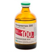 Флорветин 300 для свиней фото