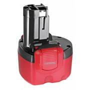 Аккумулятор (акб, батарея) для шуроповёртов BOSCH PN: 2607335707, 2607335272, 2607335260,2607335461, BAT0408, BAT100, BAT119, 2607335461, 2607335373 фото