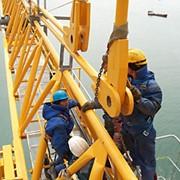 Промышленная безопасность, Услуга по постановки на учет в ЧС фото