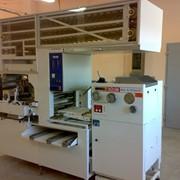 Проектирование оборудования для булочных изделий фото