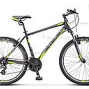 Велосипед Stels Navigator 630 V K010 (2019) Черный 20 ростовка фото