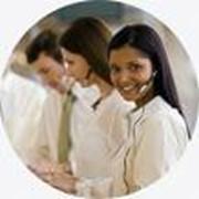 Техническая поддержка (customer care) фото