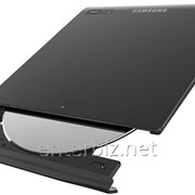 Привод DVD+/-RW Samsung SE-208GB/RSBD External USB Black, код 97907 фото