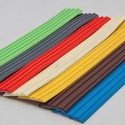Противоскользящая резиновая самоклеящаяся полоса-лента. фото