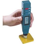 Твердомер (дюрометр) Шора тип А с цифровым индикатором TH200 фото