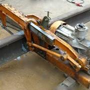 Рельсорезный станок РМК фото