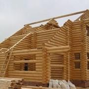 Малоэтажное строительство фото